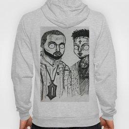 Drake&21S Hoody