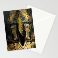 Bridge at River Westend Stationery Cards