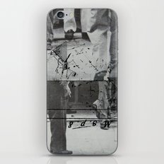 two of us 7 iPhone Skin