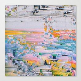 DLTA15 Canvas Print