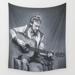 Keith Whitley Wall Tapestry