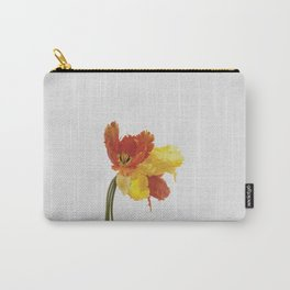 Tulip Still Life Carry-All Pouch