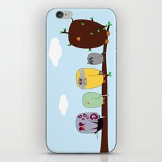Guardians of the Galaxy iPhone & iPod Skin