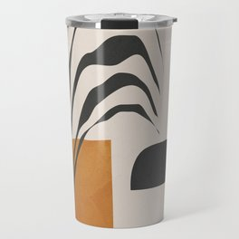 Abstract Shapes 3 Travel Mug