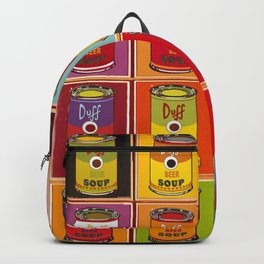 Icons Backpack