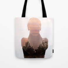 Insideout 6. Naked Nature Tote Bag