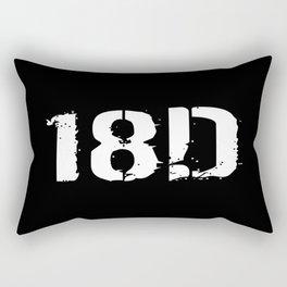 18D Special Forces Medical Rectangular Pillow