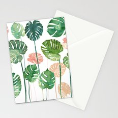 TROPICAL CREATION Stationery Cards
