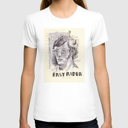 Easy Rider Collage T-shirt