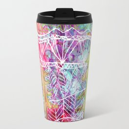 Mystical Mountains Travel Mug