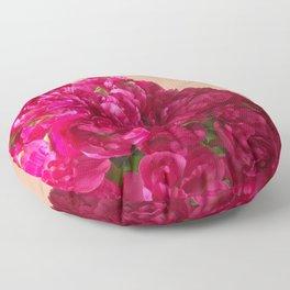 Girls 15th Birthday Floor Pillow