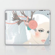 Costume Party 2a Laptop & iPad Skin