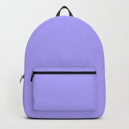 Pastel Lavender Backpack