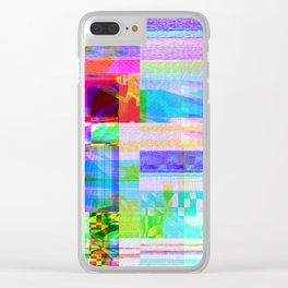 g71tc43d Clear iPhone Case