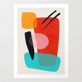 Diadem Art Print