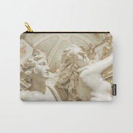 Apollo and Daphne Bernini Masterpiece Carry-All Pouch