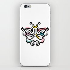 Goddess II iPhone & iPod Skin