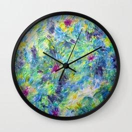 BloomField Wall Clock