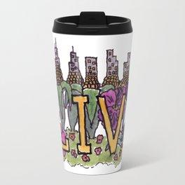 LIVE Travel Mug
