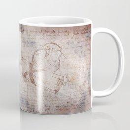 """CH"" Cluster Headache Coffee Mug"