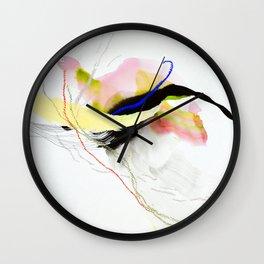 Day 85 Wall Clock