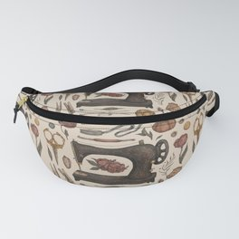 Sewing Collection Fanny Pack