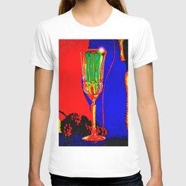 """""""Infrared Evenings"""" T-shirt"""