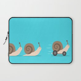 Work Smarter Laptop Sleeve