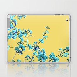Sweet Blossom Laptop & iPad Skin