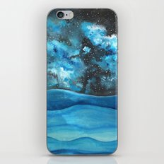 Beautiful Galaxy iPhone & iPod Skin