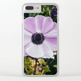 Simply Sweet Clear iPhone Case