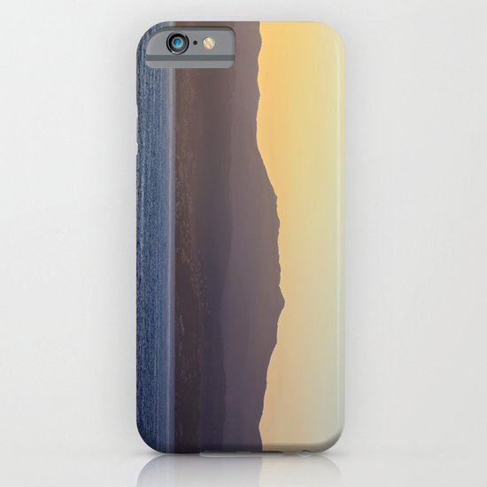 Mountains iPhone & iPod Case