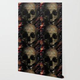 skullstake Wallpaper
