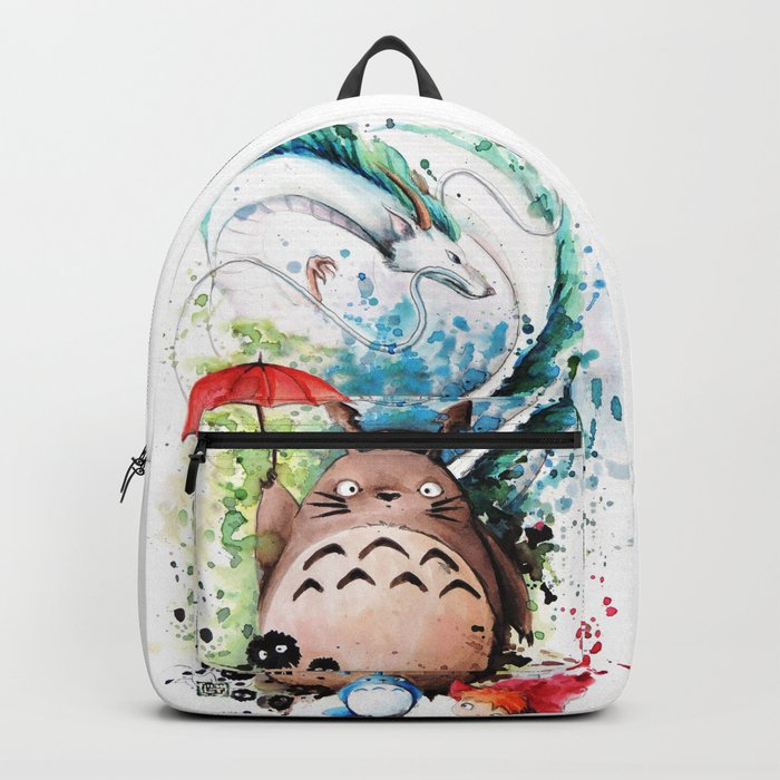 The Crossover Backpack