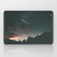 Stars II iPad Case