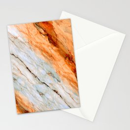 Marble Texture 2B Stationery Cards