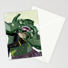 Ultimate Hulkout Featuring The Canadian Stationery Cards