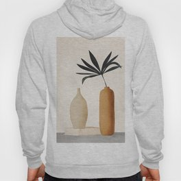 Vase Decoration Hoody