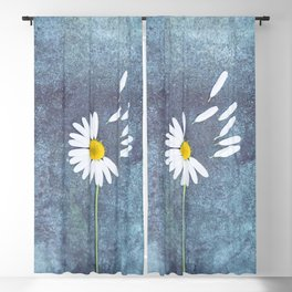Daisy III Blackout Curtain