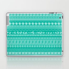 Teal-Licious Laptop & iPad Skin