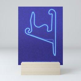 Shanghai International Circuit China Mini Art Print