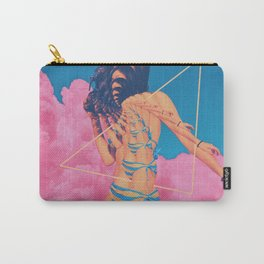 lucid dreams Carry-All Pouch
