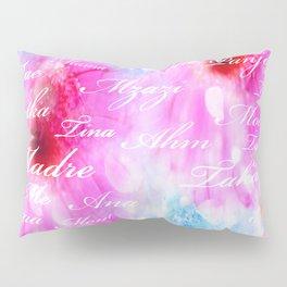 DEAR MAMA Pillow Sham