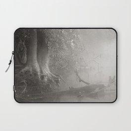 River mist Laptop Sleeve