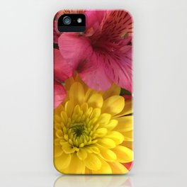 Pink Lemonade iPhone Case