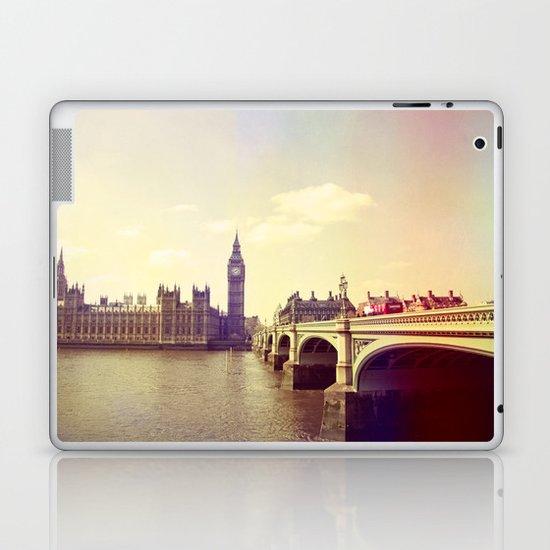 London Impressions II Laptop & iPad Skin