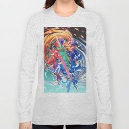 Zero and Ciel Long Sleeve T-shirt