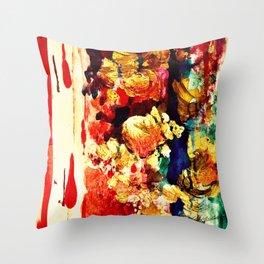 Lustre Throw Pillow