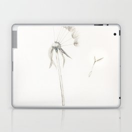 Won't you please grant this wish Laptop & iPad Skin