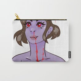 Vampire maenad Carry-All Pouch